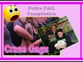 Police FAIL Compilation , Best Funny Police Fails , Funny Police Fail Compilation