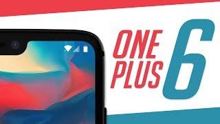 OnePlus 6 с БРОВЬЮ? (Финальный дизайн, характеристики, релиз)