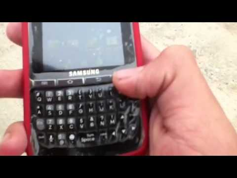 Boost Mobile Samsung Replenish Review