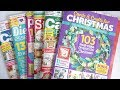 Christmas Craft Magazine Reviews - Amazing Free Gifts