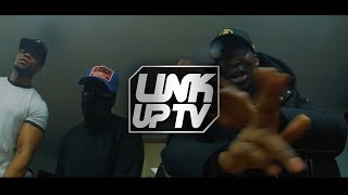 Loose 1 (1011) x Tallest Trapstar x Beluga Ice - 3 Amigos | Link Up TV