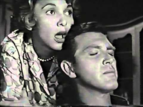 Calhoun  Unaired TV Pilot With Barbara Stanwyck & Jackie Cooper