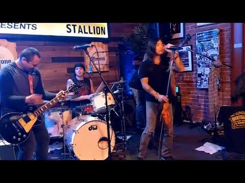 RockStallion Live @ Perq's In Huntington Beach, CA