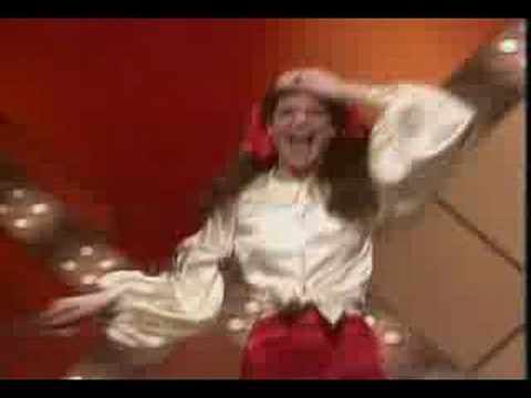 The Muppet Show. Gilda Radner - Tap Your Troubles Away