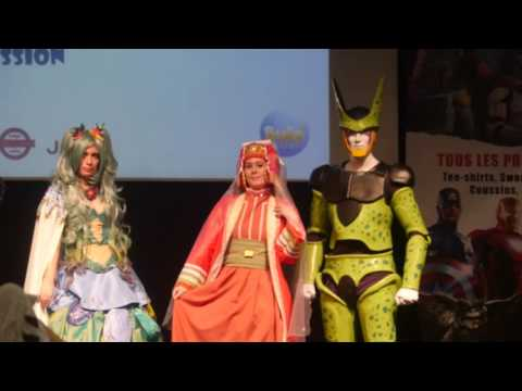 related image - Paris Manga 22 - NCC Japan Session Samedi - 07 - Scène finale