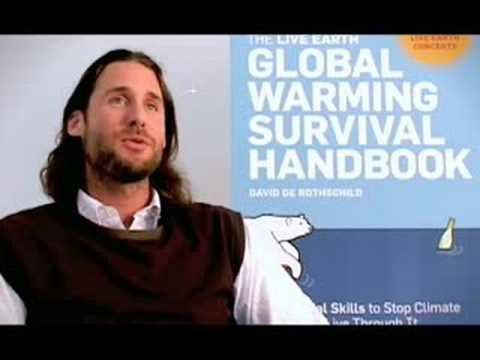 Image result for rothschild global warming survival guide by rothschild david