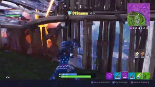 Fortnite in squads *GIVEAWAY AT 100 SUBS*