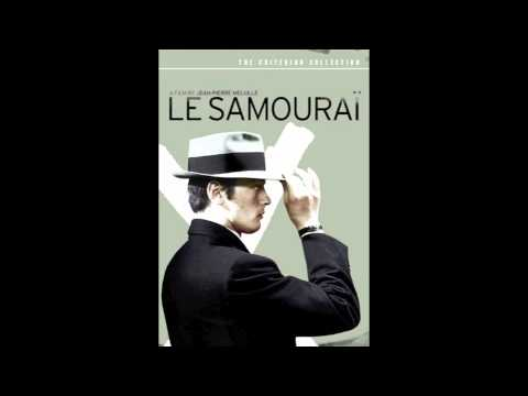 Le Samourai: Valerie