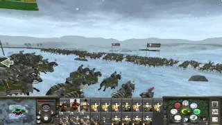 Medieval 2 Total War - The Turks Campaign - Bölüm 8 - Hazırlıklar ve Savaş