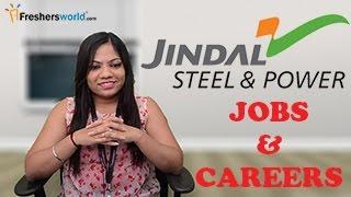 jindal steel power ltd jindal trainee jobs through gate 2017 exam dates results