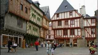 BRETAGNE - France (HD1080p)