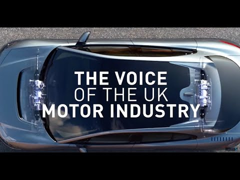 SMMT Automotive Year In Focus 2018