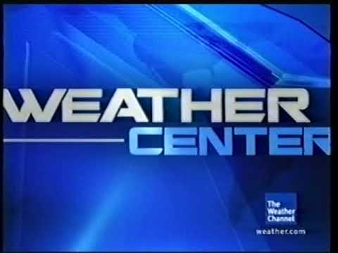 The Weather Channel - Local Forecast and New Year 2010 - 12/31/2009 11:57pm