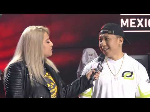 OpTic Gaming vs. Denial Esports | Gears Pro Circuit Mexico City Open Grand FInals