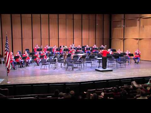 "STRAUSS Festmusik der Stadt Wien - ""The President's Own"" U.S. Marine Band"