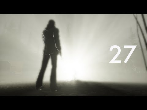 Alan Wake - Part 27 - The Well-Lit Room