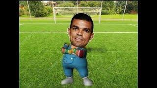 Ünlü Futbolcu Pepe İfşa! Pepeden Büyük Hareket! 2019 FULL HD