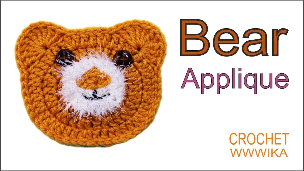 Beautiful Skills - Crochet Knitting Quilting : Teddy Bear Crochet ... | 720x1280