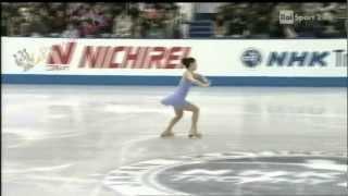 Segment score: 97.32 OVERALL Score: 145.42 TUTTO in sezione ICE SKA...