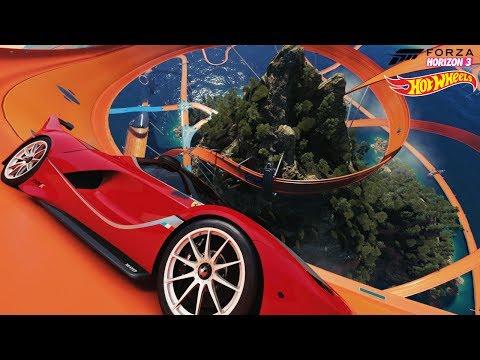 Generate FORZA HORIZON 3 HOT WHEELS - GASTEI 2 MILHÕES E 700 MIL EM UMA FERARRI FXX, NAO TOU ACREDITANDO! Screenshots