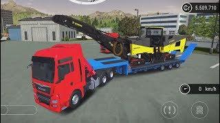 Construction Simulator 3 #25 HD