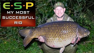 Most Successful Rig | Carp Fishing | Kev Hewitt