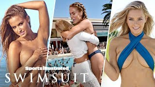 Camille Kostek & Haley Kalil Named #SISwimSearch Winners, 2019 Rookies | Sports Illustrated Swimsuit