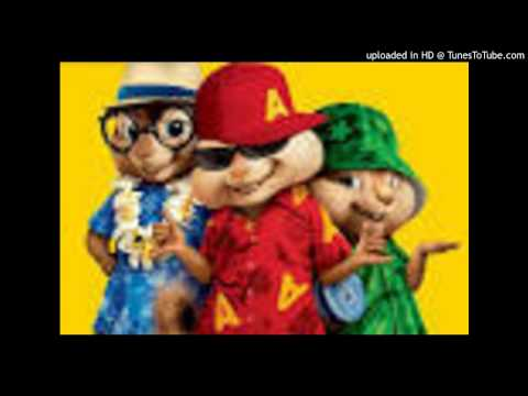 Maxim - Vreau sa te.. [Chipmunks Version]