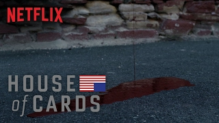 House of Cards - Drops - Season 4 - Netflix [HD]