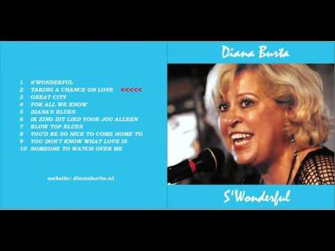 Diana Burta S' Wonderful