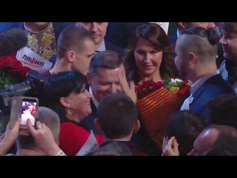 Олег Ляшко: Радикальна партія обирає народного Президента.