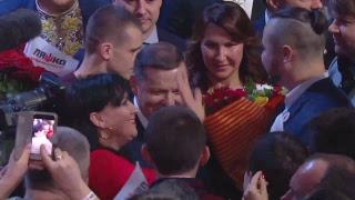 Радикальна партія обирає народного Президента.