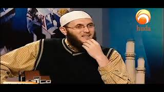 The rights of the parents over their kids   Dr Mohamed Salah #HUDATV