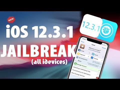 Jailbreak iOS 12 3 1 - How to Jailbreak iOS 12 3 1 - Cydia 12 3 1