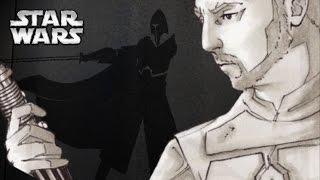 Tar Vizsla and Beyond: The Mandalorian Jedi - Star Wars Canon vs Legends