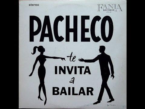 Monguito y Johnny Pacheco - Ven y Ven - Video por Franklin Villanueva Martínez