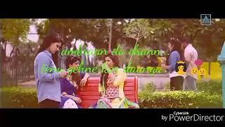 Enna khush rakhunga lyrical video