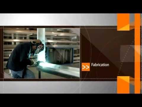 Leading Edge Displays - The Process