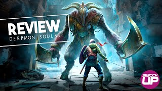 Chronos Before the Ashes Nintendo Switch Review!