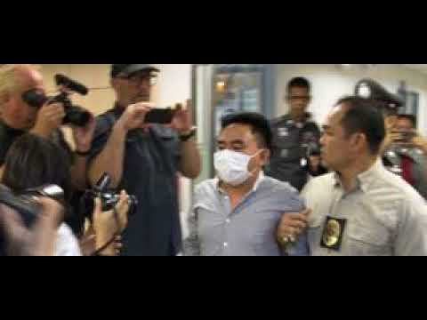 Asiatic Living Nature Trade Pivot Boonchai Bach Detained