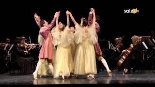 "Operettengala ""Küss die Hand, Madame"" - 2015 - Salzi.tv"