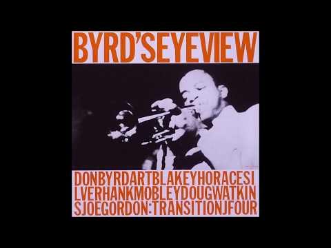 Hank's Tune - Donald Byrd