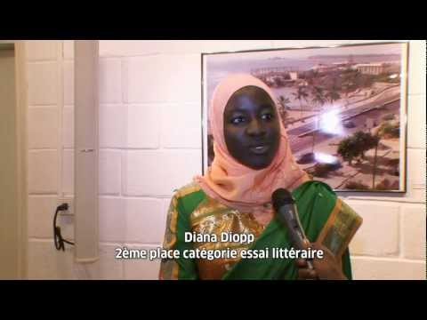 Interview avec Diana Diop
