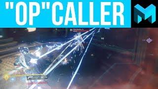 How to make Stormcaller OP: Amazing Warlock Build (Destiny 2)