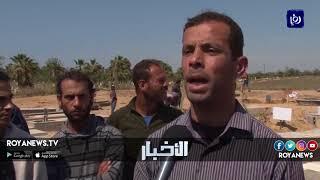 استشهاد أربعة فلسطينيين بقصف للاحتلال على رفح جنوب قطاع غزة