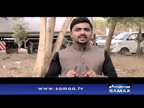 Sach Dekhane ki Saza - Khufia Operation - 28 Feb 2016
