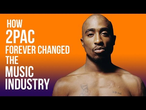 Download Youtube: How 2Pac Forever Changed The Music Industry
