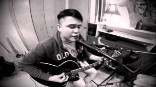 """Sway"" by Bic Runga (cover)"