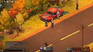 Dead Maze - Обзор игры.