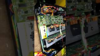 Stk 4141 ic 5.1 amplifier dts surround sound
